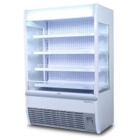 Bromic Open Display Fridges 1330L LED VISION1200 ECO