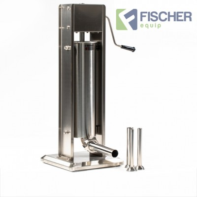 Sausage Filler Stainless Steel 7L Vertical