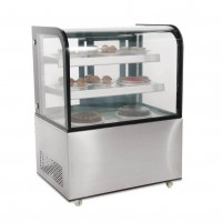 Polar Deli Display Fridge 270Ltr