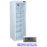 Exquisite MV400 400 Litre Medical Fridge