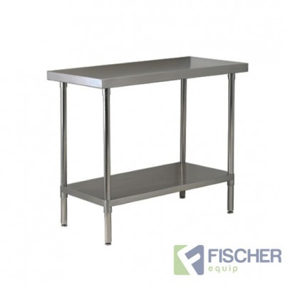 stainless steel benches. 1220 X 610mm Stainless Steel Bench #304 Grade Benches