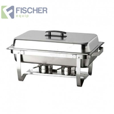 Fischer Economy Chafer including Heating Element