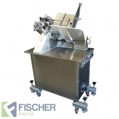 Large Industrial Automatic Meat Slicer MS-350