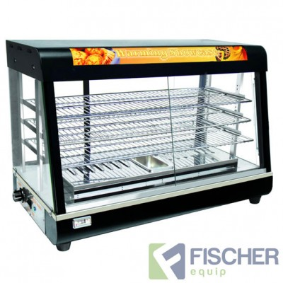 Pie Warmer Cabinet - 1200mm
