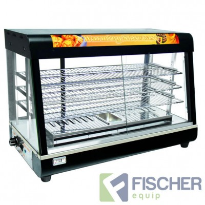 Pie Warmer Cabinet - 900mm