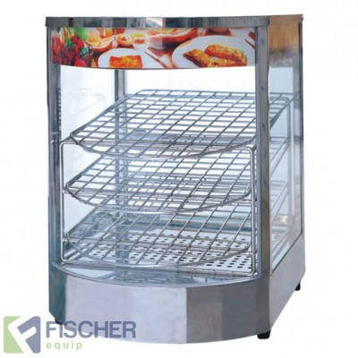 Pie Warmer - WD1