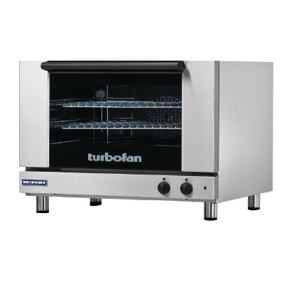 Turbofan by Moffat Electric Convection Oven