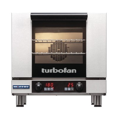 Turbofan by Moffat Digital Electric Convection Oven