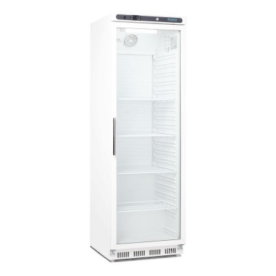 Polar Glass Door Refrigerator 400L