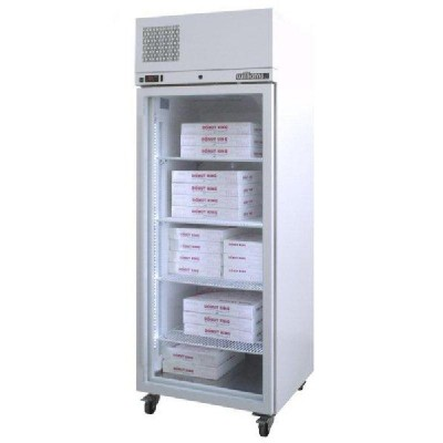 Williams Upright Single Glass Door Fridge