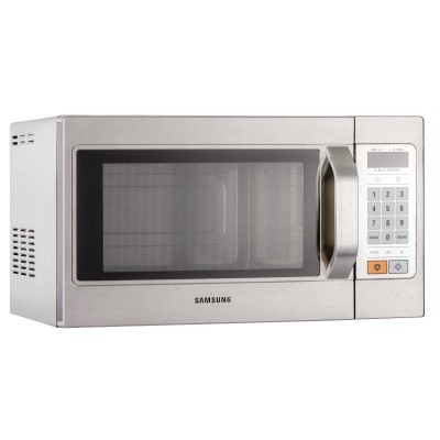 Samsung Light Duty Commercial Microwave - 1100W