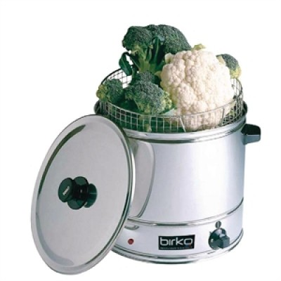 Steam Cooker 6L - Birko