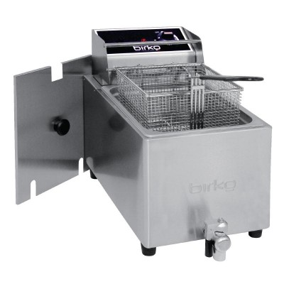 Birko Single Deep Fryer - 8L