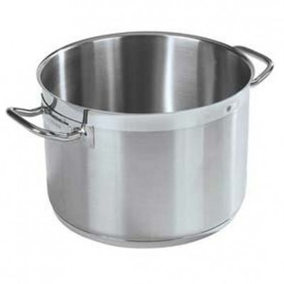 Stock Pot - Reinforced Pouring Lip 41L
